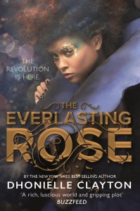 Everlasting rose
