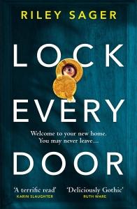 Lock every door
