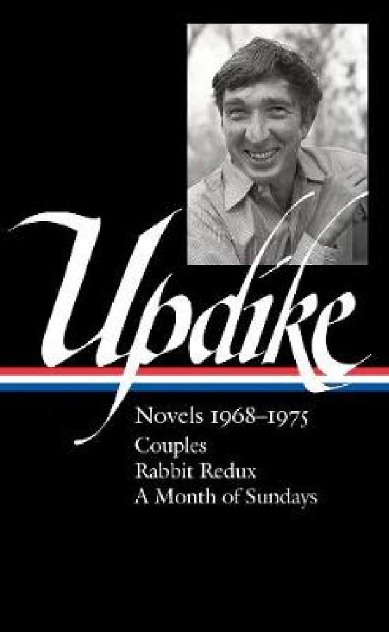John updike: novels 1968-1975