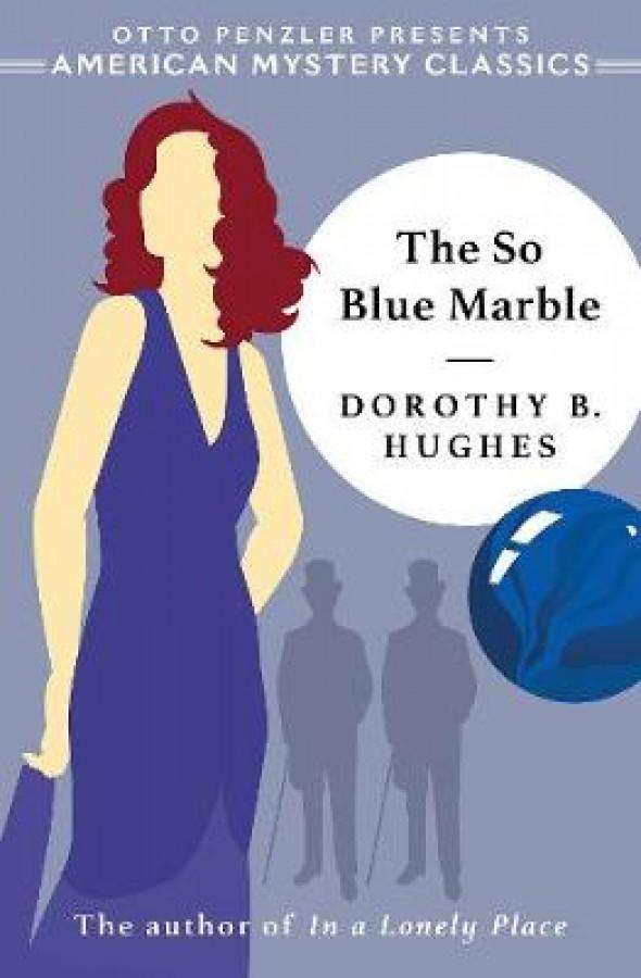 So blue marble