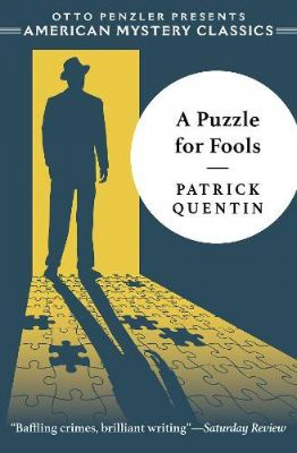 Puzzle of fools