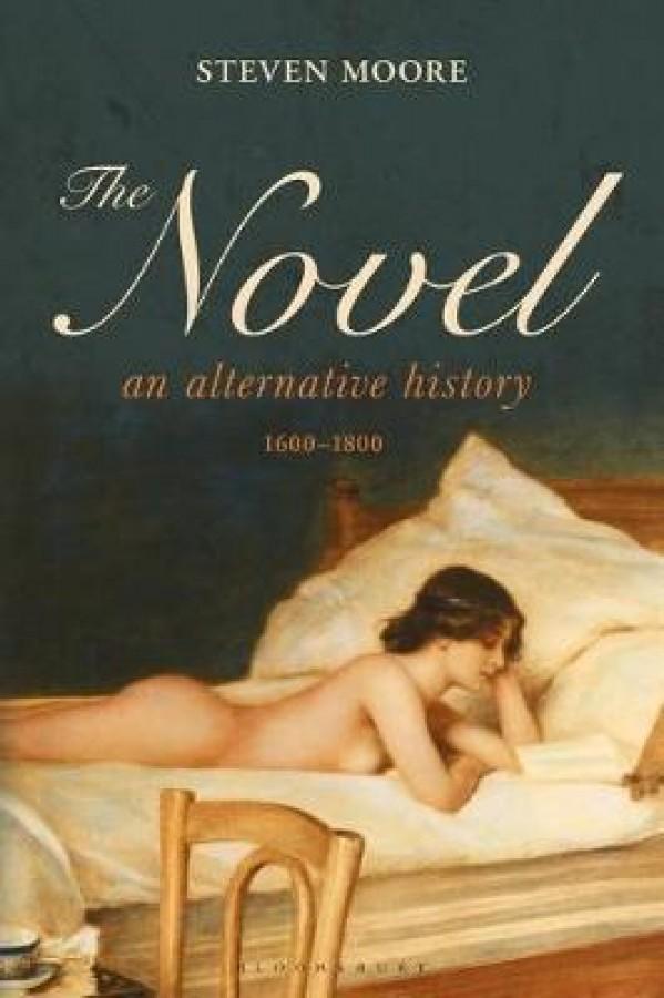 Novel: an alternative history 1600-1800