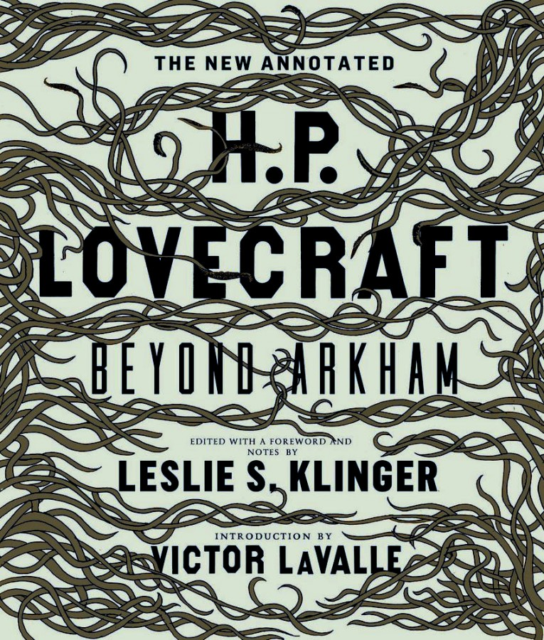 New annotated h. p. lovecraft: beyond arkham