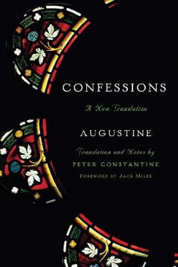 Confessions : a new translation