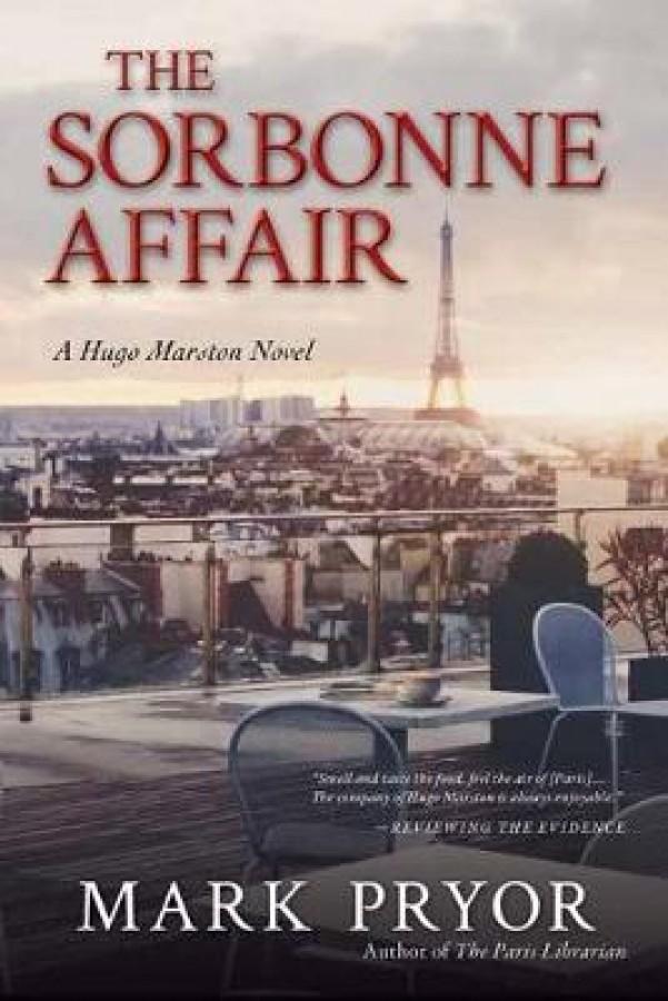 Sorbonne affair