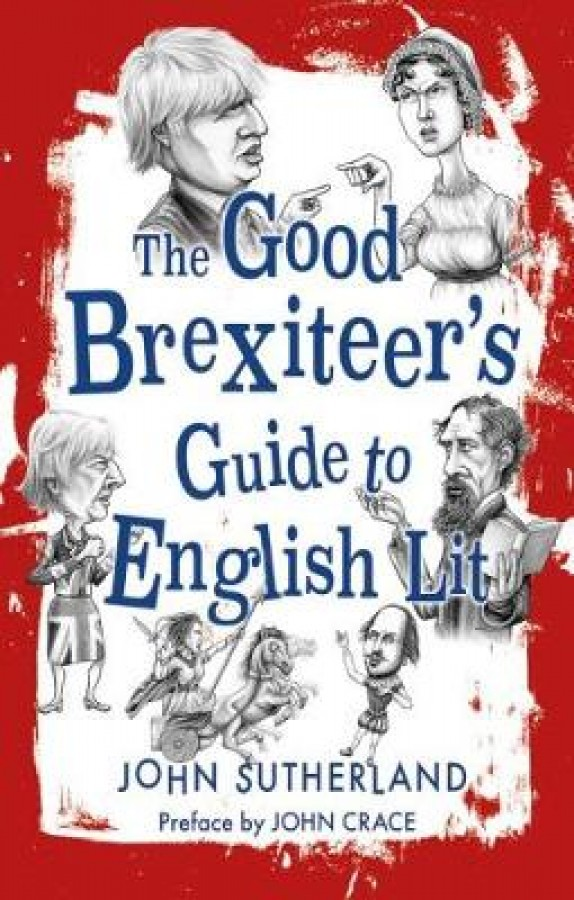 Good brexiteer's guide to english lit