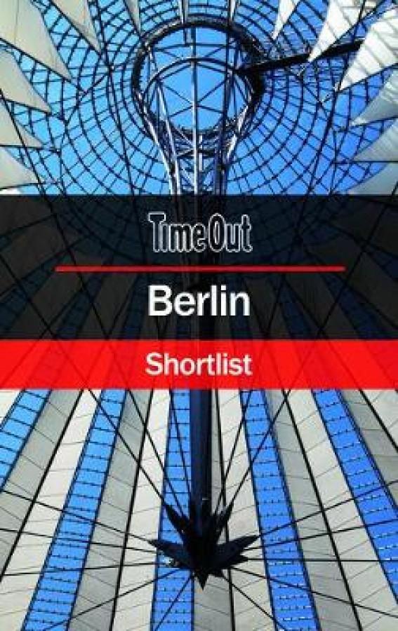 Time out berlin shortlist