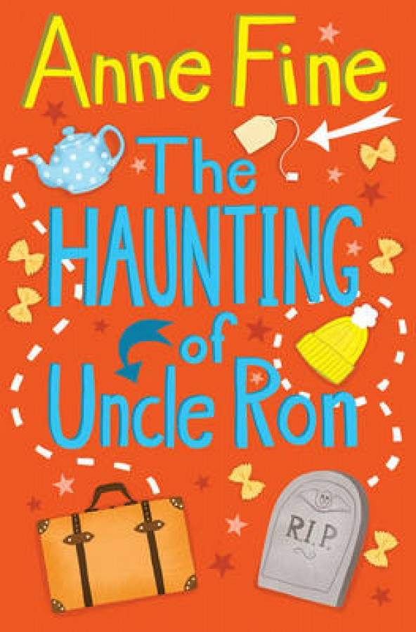 Haunting of uncle ron