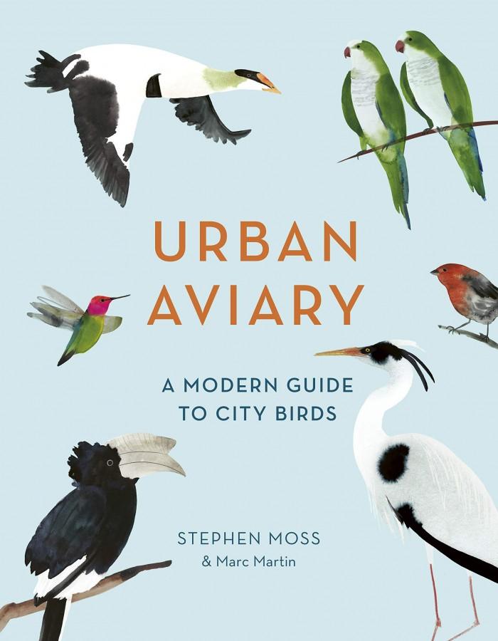 Urban aviary