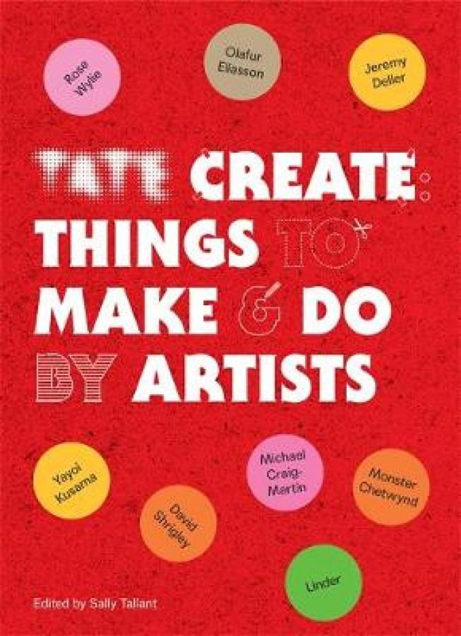 Tate create things to make & do
