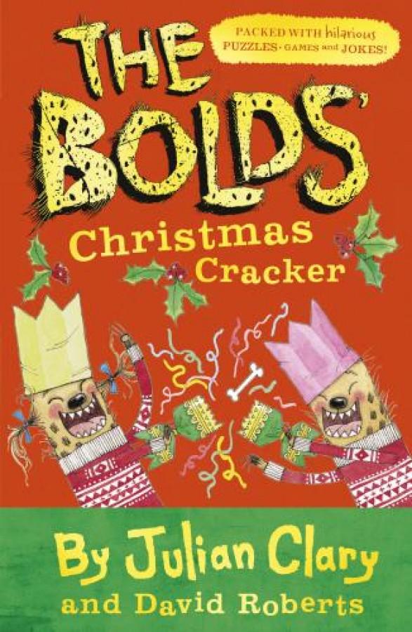 Bolds' christmas cracker
