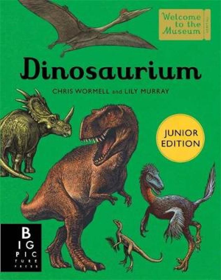 Dinosaurium (junior edition)