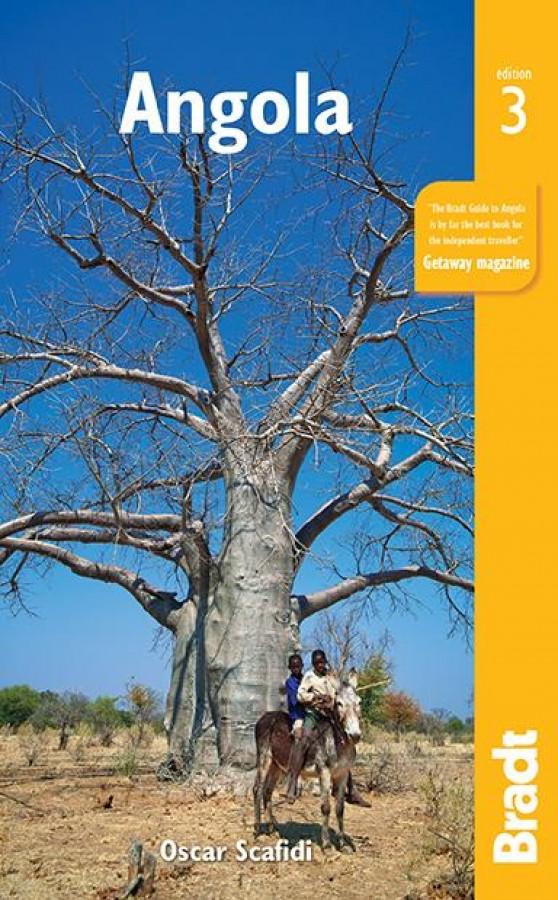 Angola (3rd ed)