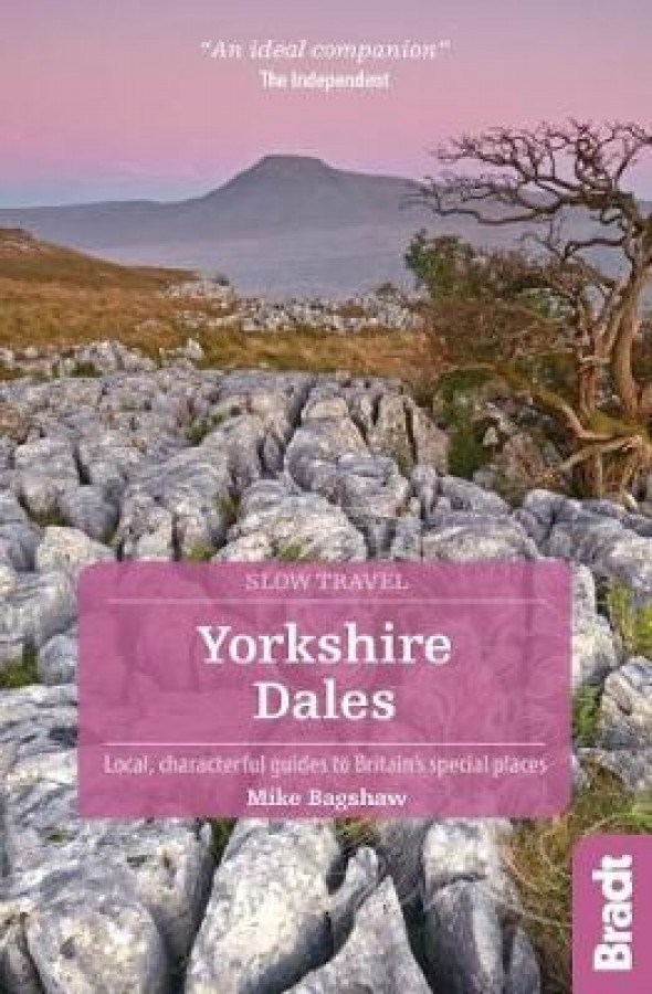 Yorkshire (2nd ed)