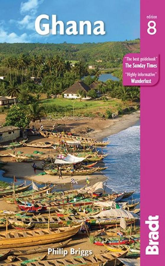Ghana (8th ed)
