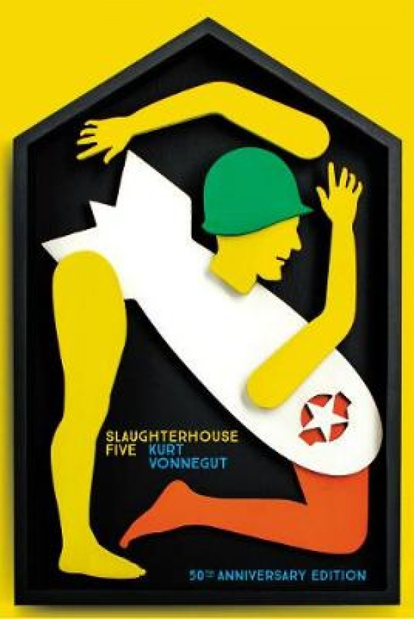 Slaughterhouse 5 : 50th anniversary edition