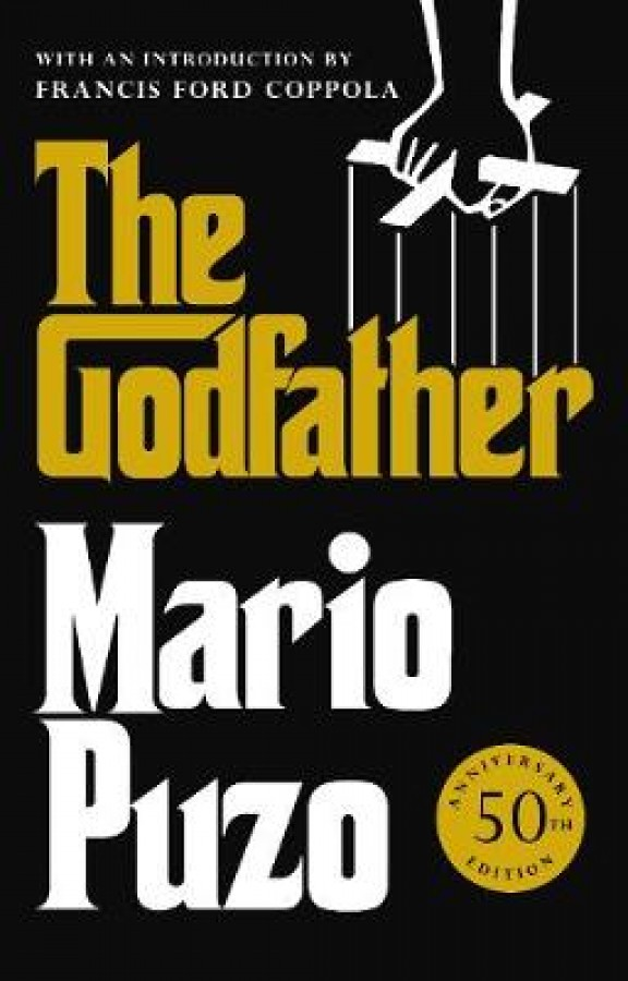 Godfather: 50th anniversary edition