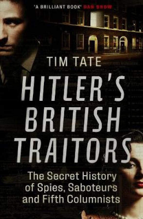 Hitler's british traitors