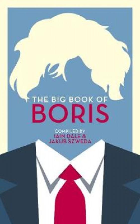 Big book of boris