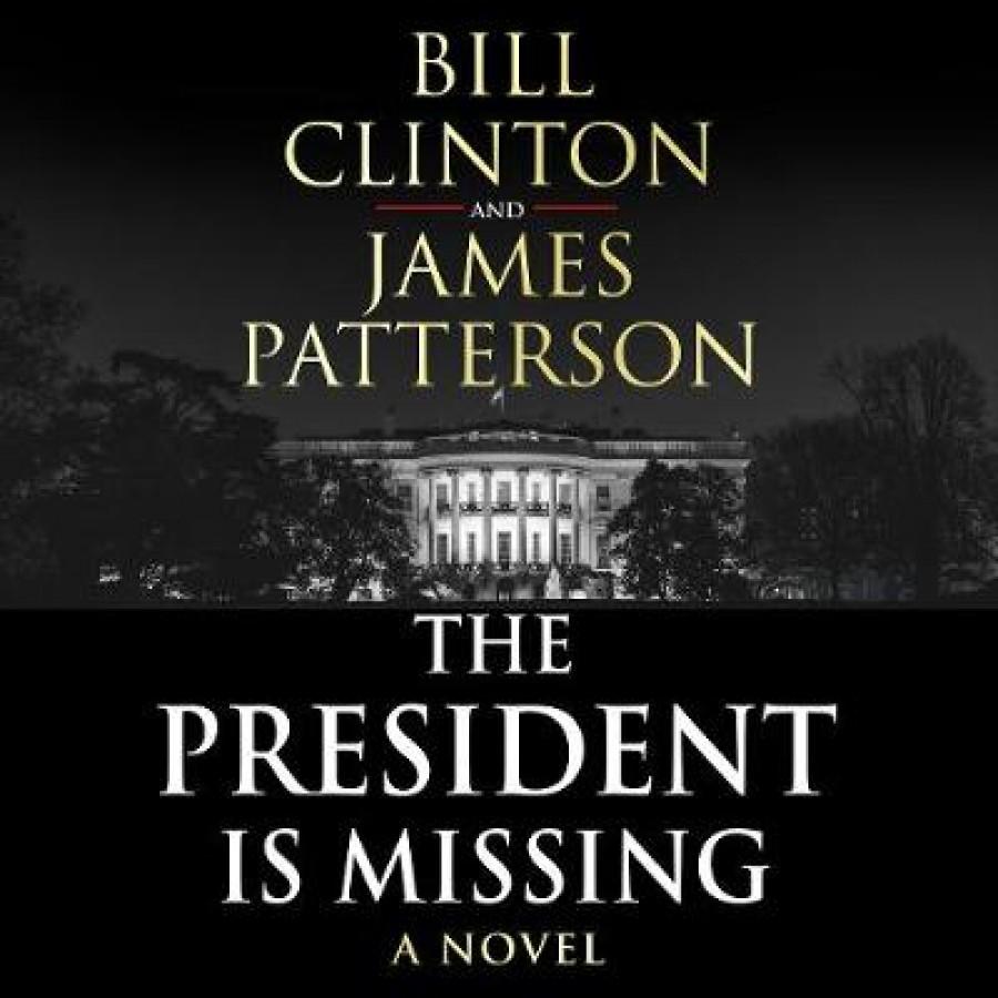 President is missing (cd)