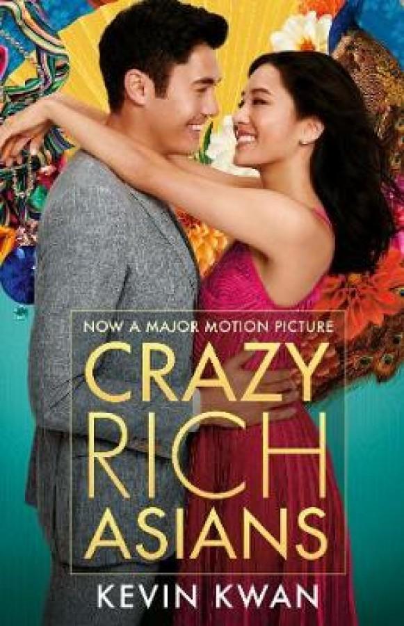 Crazy rich asians (fti)