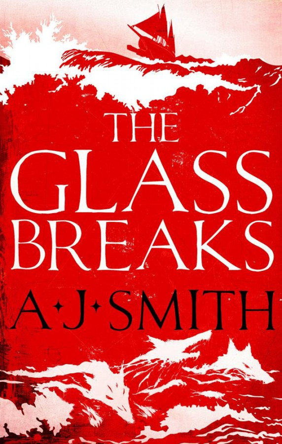 Form and void (01): the glass breaks