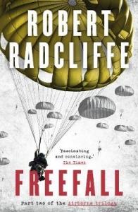 Airborne trilogy Freefall