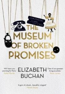 Museum of broken promises