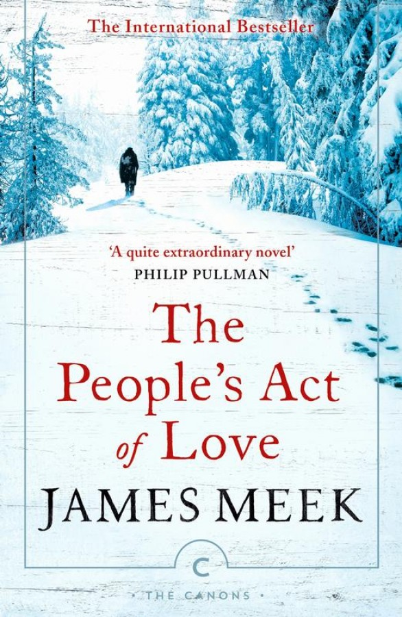 People's act of love