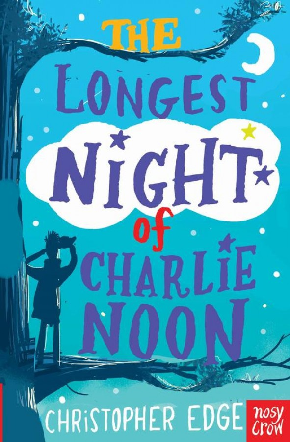 Longest night of charlie noon