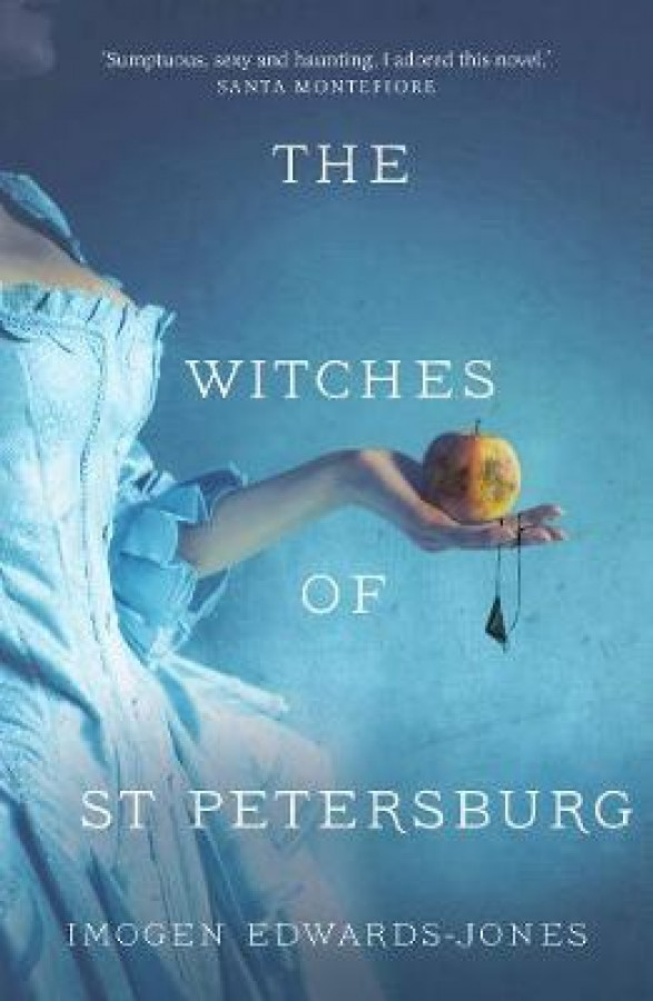 Witches of st. petersburg