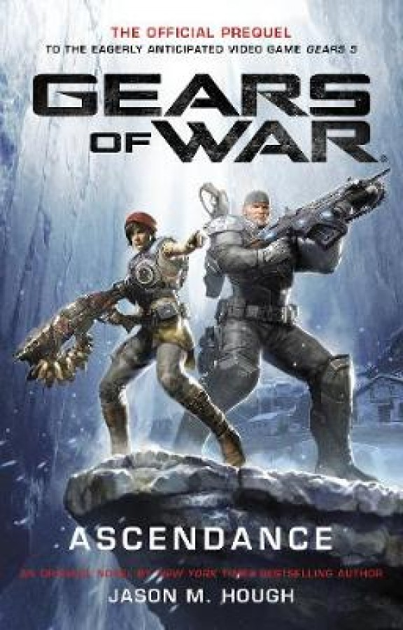 Gears of war: ascendance
