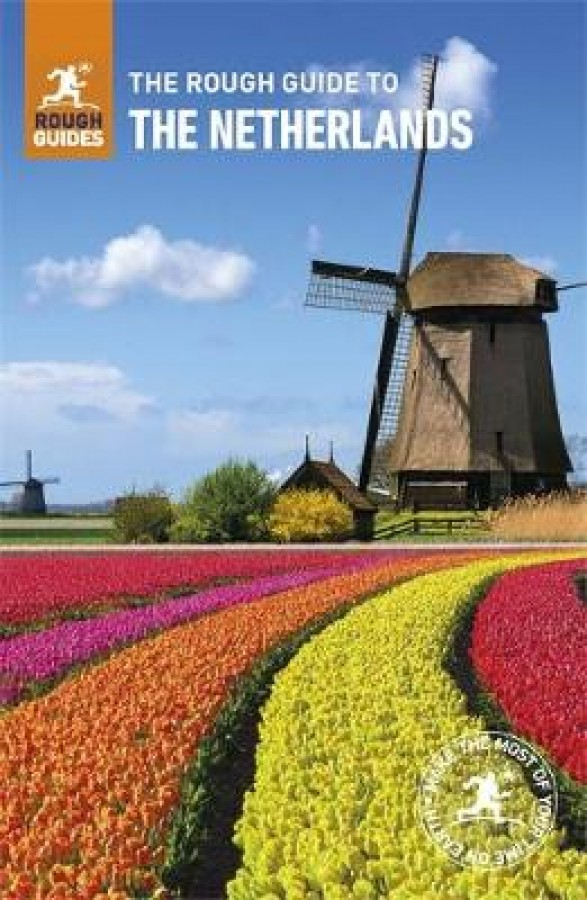 Rough guide to the netherlands (travel guide)(03/19)