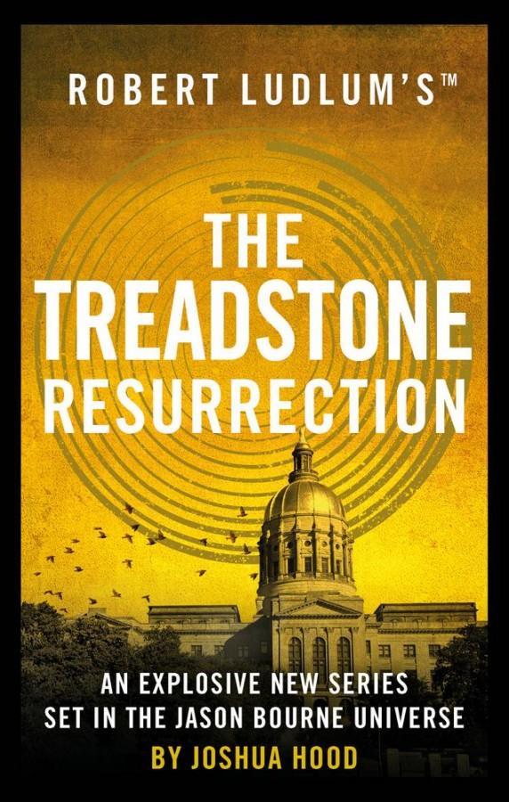 Treadstone resurrection