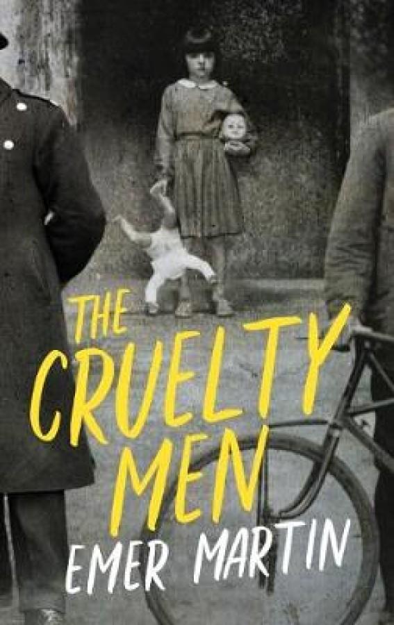 Cruelty men