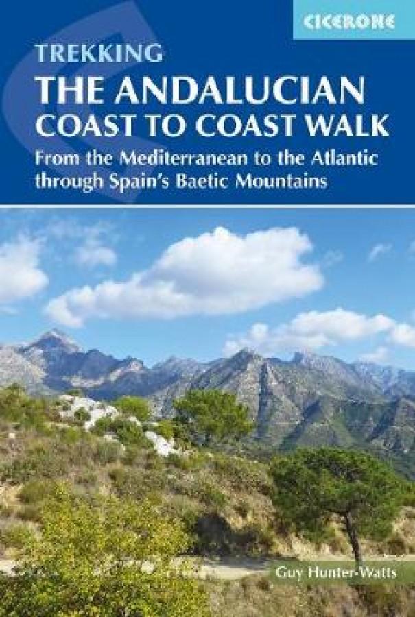Andalucian coast to coast walk