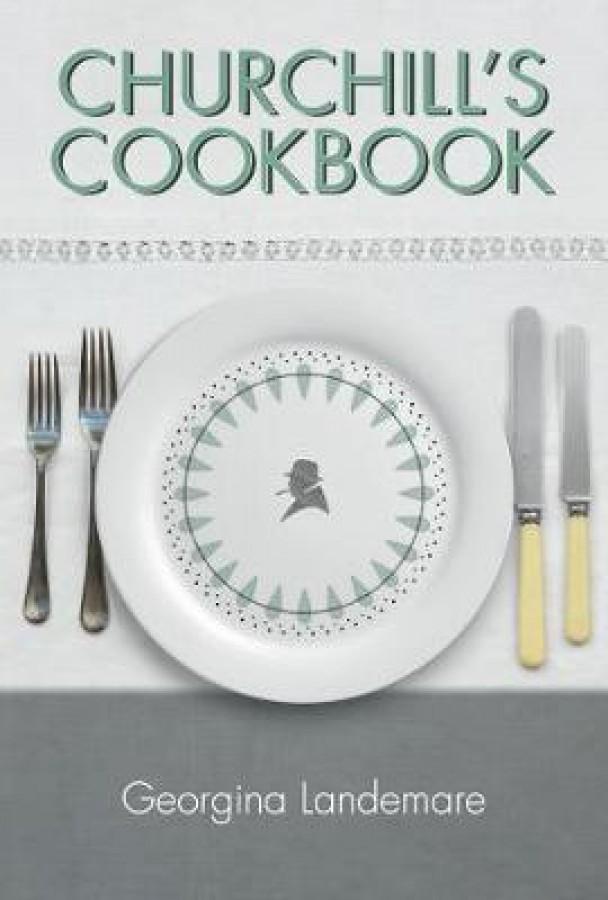 Churchill's cookbook