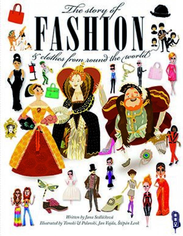 Story of fashion