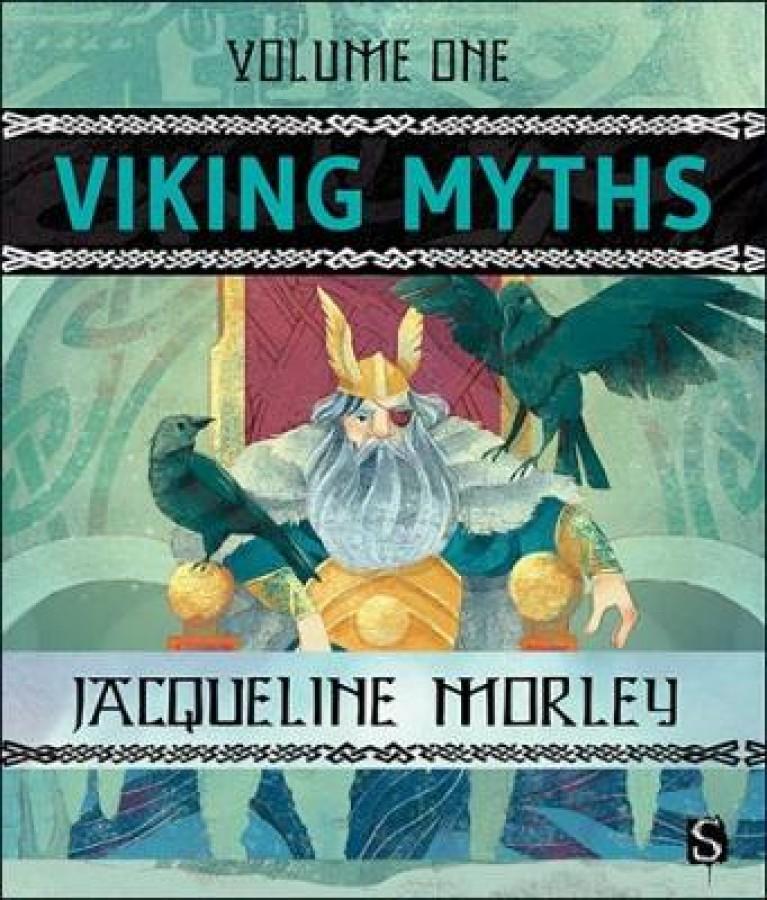 Viking myths: volume 1