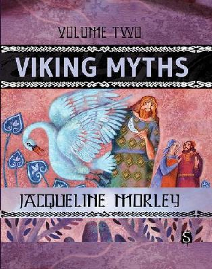 Viking myths: volume two
