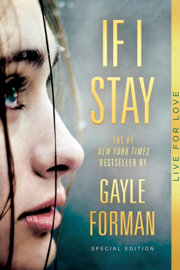 If i stay (anniversary edition)