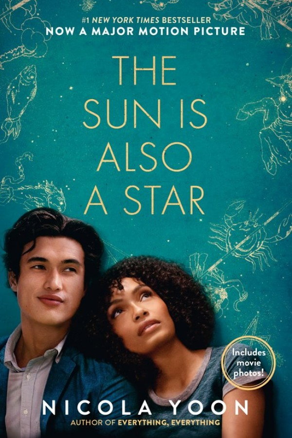 Sun is also a star (mti)