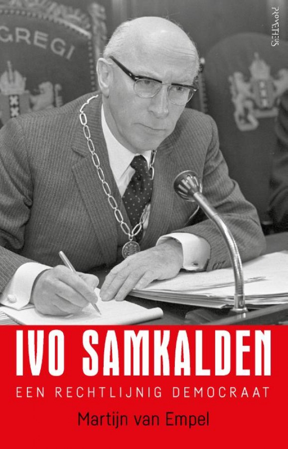 Ivo Samkalden