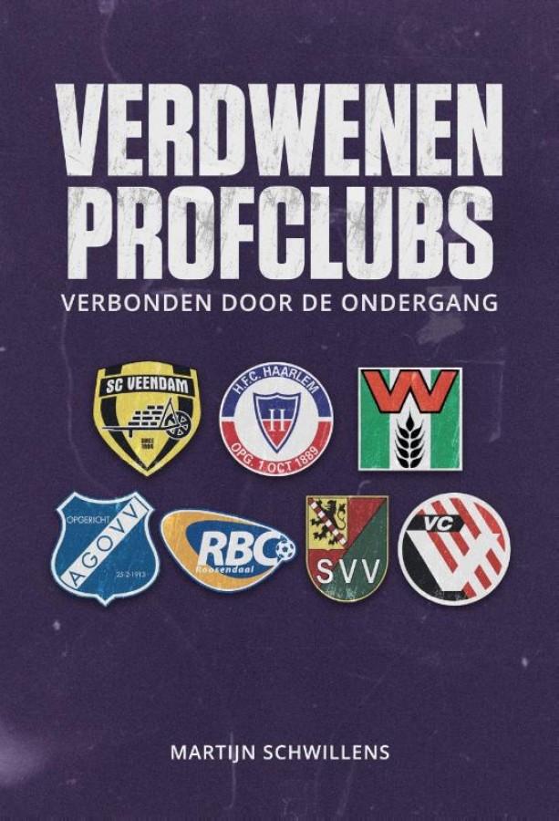 Verdwenen profclubs