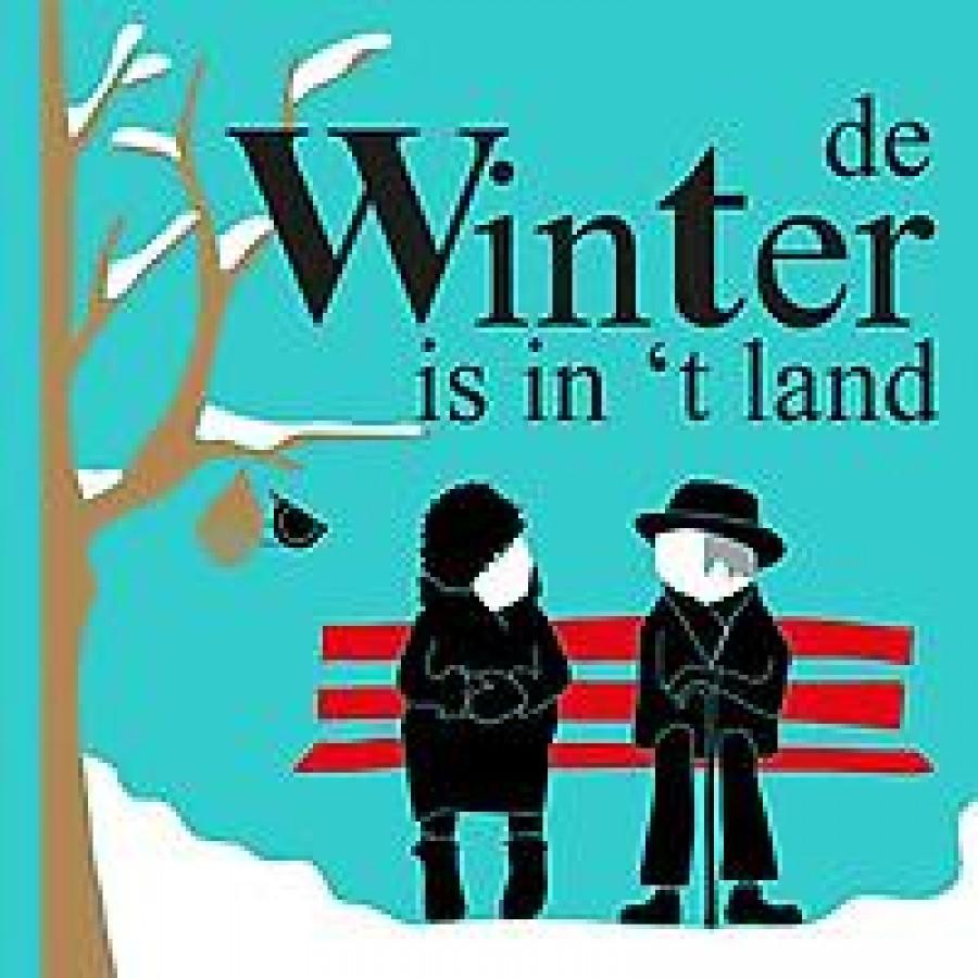De Winter is in 't land