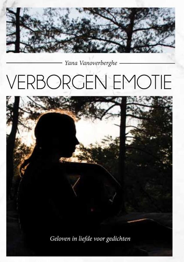Verborgen Emotie - Geloven in liefde voor gedichten