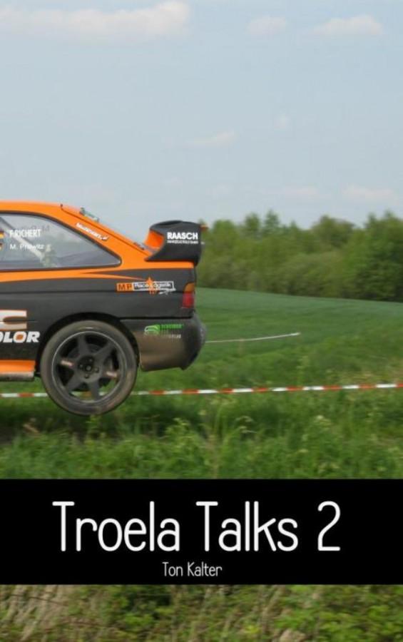 Troela Talks 2