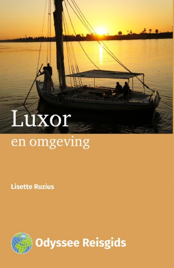 Luxor en omgeving