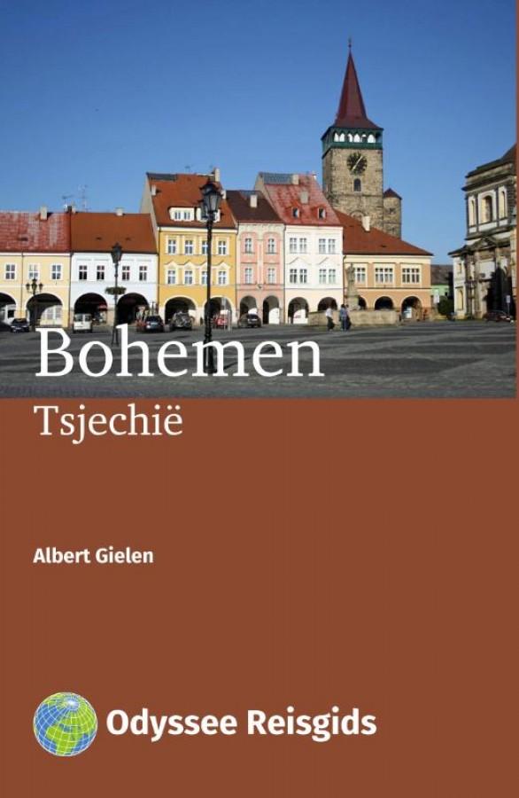 Bohemen (Tsjechië)