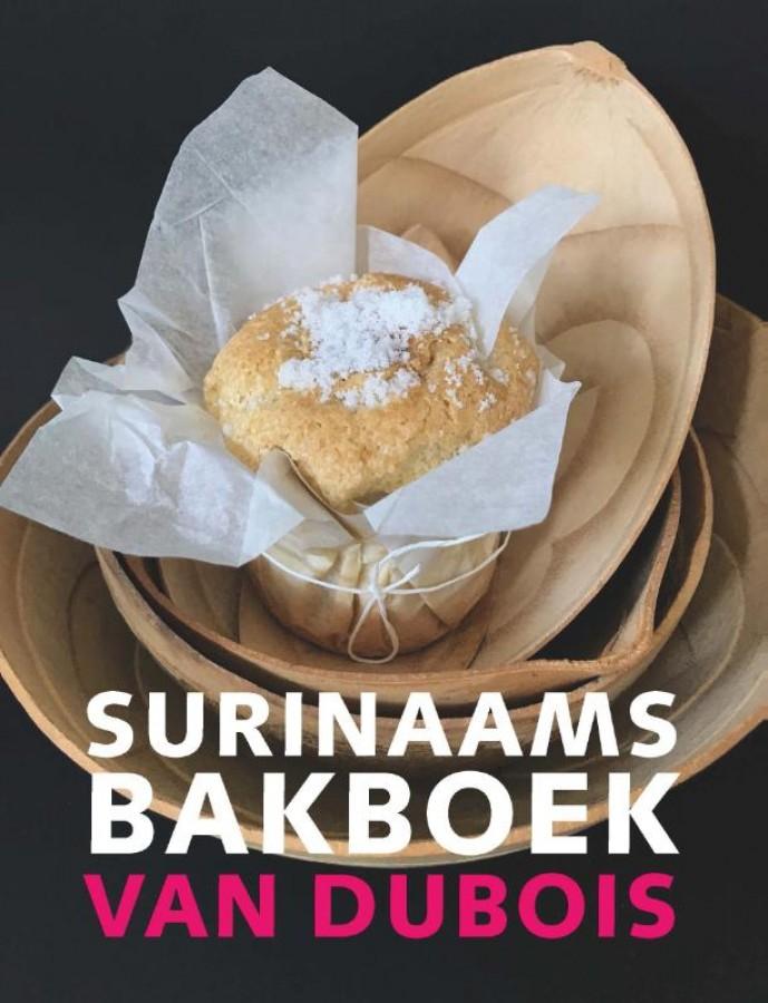 Het Surinaams bakboek van Dubois